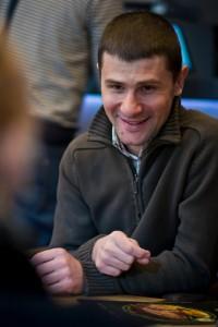 Алексей Мараховский