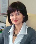 Наталья Старжинская