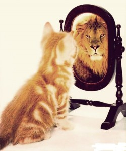 Уверенность в себе
